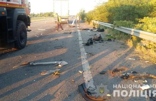 На Харківщині сталася смертельна ДТП за участі автобусу