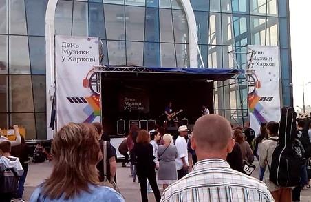 60 концертних майданчиків та МЕГАхор: 21 червня Харків приєднається до всесвітнього Дня Музики