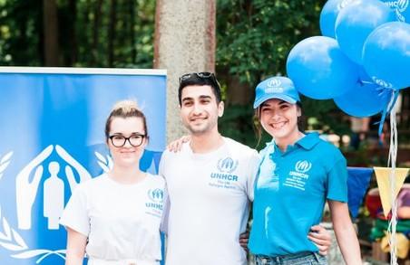 В Харкові відбудеться забіг до Дня біженців