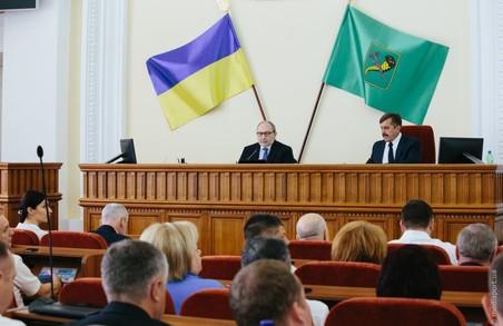 Мер Харкова підписав рішення про проспект Жукова