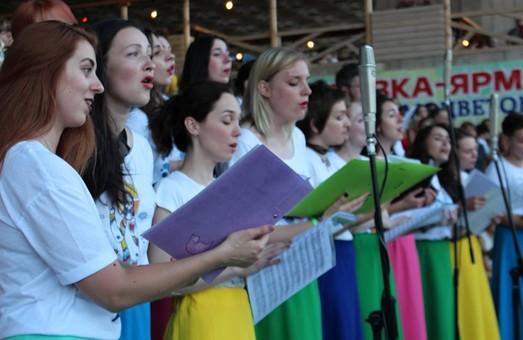 День музики об'єднав більше 25 тисяч харків'ян та гостей міста