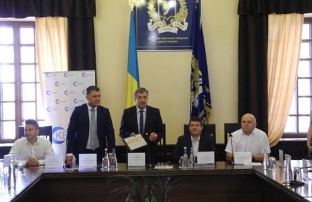 На Харківщині діятиме перший Центр підтримки технологій та інновацій