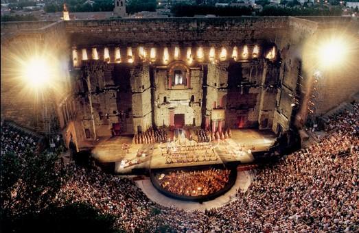У Харкові стартував четвертий Summer Opera Fest