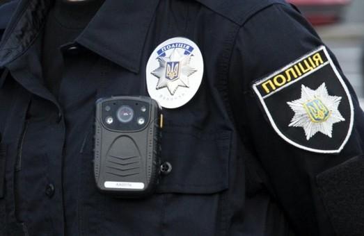У Харкові був підірваний банкомат (фото)