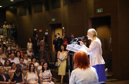 Харківщина буде впроваджувати удосконалену діагностику і лікування рідкісних хвороб – Світлична