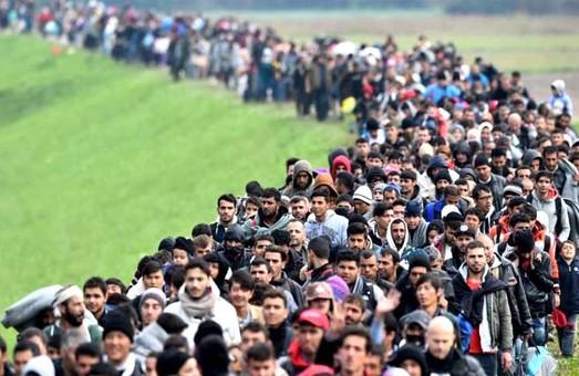 В Харкові розповіли про проблеми біженців