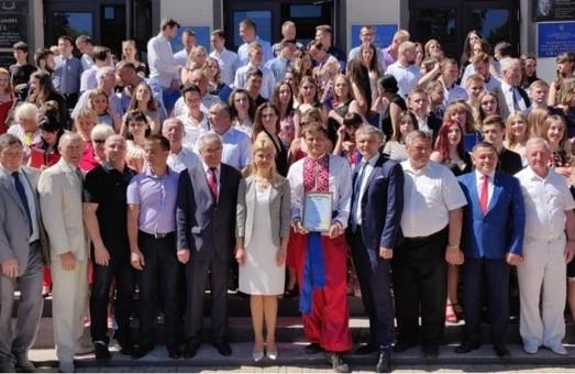 Харківська державна зооветакадемія випустила 269 спеціалістів
