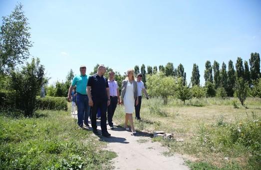 В Дергачівському районі заплановані роботи на більш ніж 15 об'єктах – Світлична