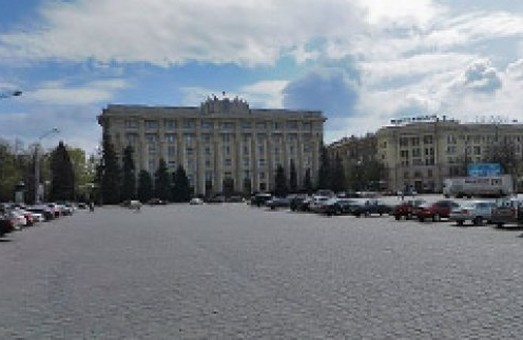 Головна площа Харкова буде перекрита для транспорту