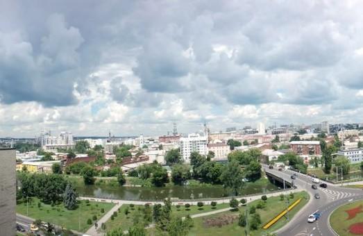 На Харківщині спадає спека