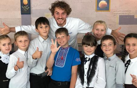 Українські телезірки приїдуть до Харкова на EdCamp