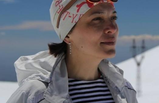 Харків'янам покажуть фотографії української мандрівниці