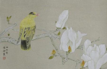 В Харкові відбудеться виставка китайського живопису