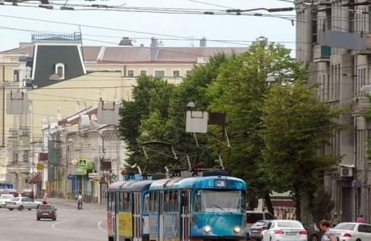 В Харкові дещо зміниться схема транспортного руху