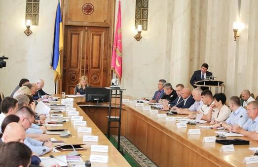 Світлична: Вибори на території Харківської області повинні пройти максимально прозоро та чітко