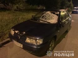 В Харкові сталася смертельна ДТП, загинув пішохід