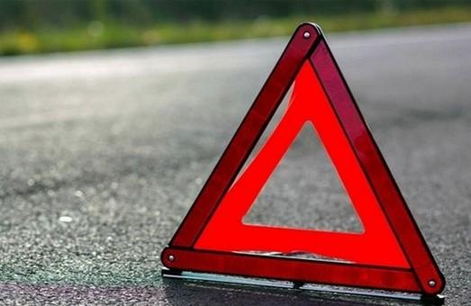 На Харківщині два пішоходи отримали серйозні травми