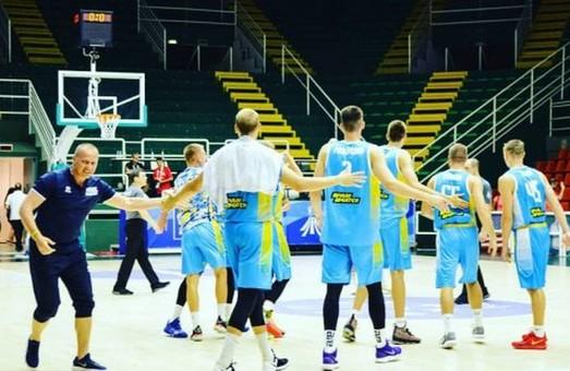 Харківські баскетболісти здобули срібну нагороду на Всесвітній Універсіаді