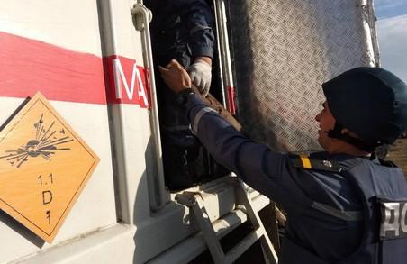 Піротехніки знешкодили 49 вибухонебезпечних предметів