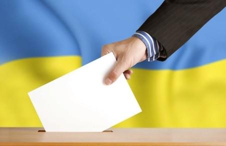 Поліцейські Харківщини зареєстрували 334 повідомлення щодо порушень виборчого процесу