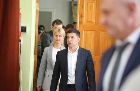 Під керівництвом Президента в Харкові відбувається нарада з питань боротьби з незаконною природно-ресурсною діяльністю