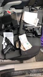 Харків'янин займався незаконним збутом зброї