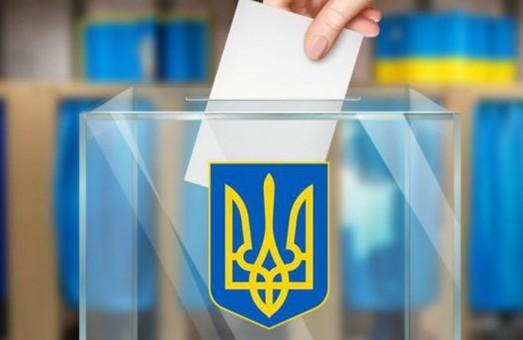 Харківщина готова до проведення виборів