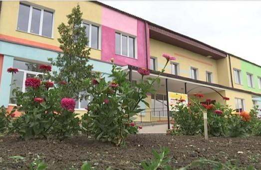 В Близнюках 90 дітей будуть ходити до сучасного дитячого садочку – Світлична