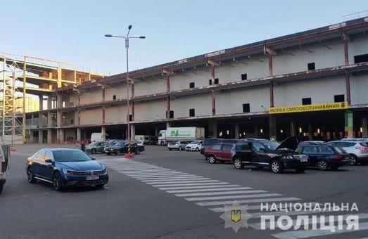 В Харкові «замінували» аж 56 об'єктів