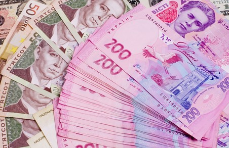 На Харківщині ліквідують борги по зарплаті