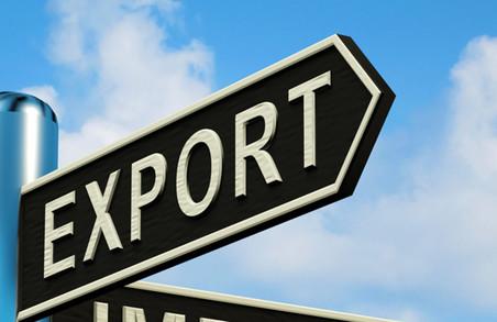 Експорт послуг з Харківщини до країн ЄС збільшився на 15,3%