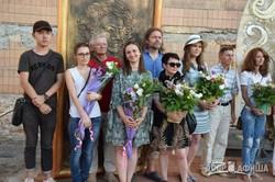 На Харківщині стартував ХХ Міжнародний рєпінський пленер (ФОТО)