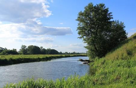 На Харківщині фіксують небезпечні для купання місця