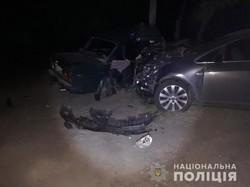 Під Харковом внаслідок ДТП загинули дві людини (фото)