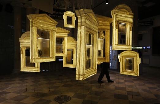 Харківські музеї зроблять більш сучасними та цікавими
