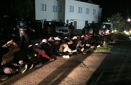 На Харківщині планувалося рейдерське захоплення сільгосппідприємства