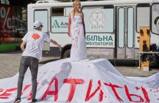 Харків'янам розкажуть про небезпеку гепатиту