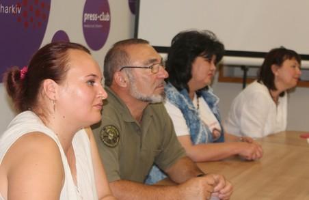 Подорожі та волонтерство допомагають юним харків'янам відійти від війни