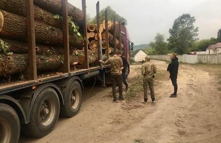 На Харківщині районний суд відмовив в накладенні арешту на вилучене майно лісового господарства