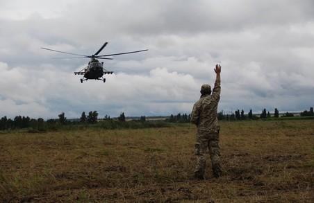 На Донбасі бойовики порушили режим припинення вогню, поранено українського військового
