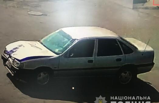 На Харківщині водій збив чоловіка з інвалідністю