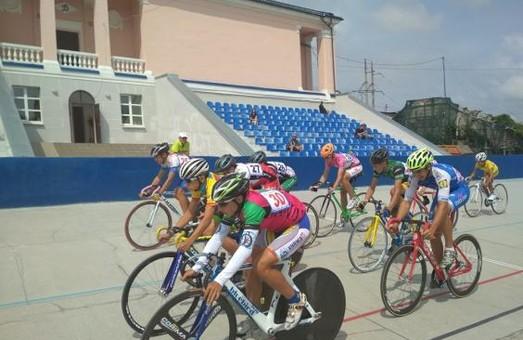 Велосипедисти Харківщини здобули 40 нагород чемпіонату