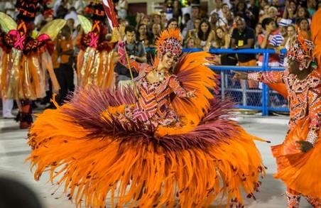 В Харкові відбудуться Дні бразильської культури