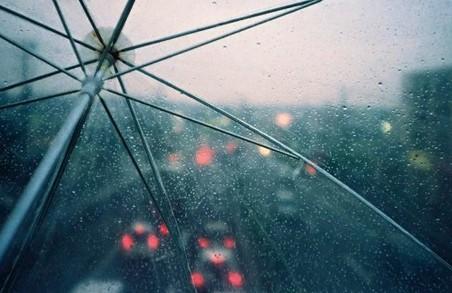 Харків'ян очікує прохолодна погода