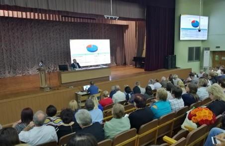 Харків'яни підписали майже 2 млн декларацій з сімейними лікарями
