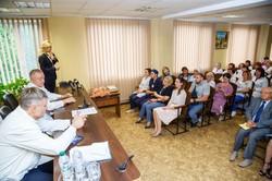 Вакцин на Харківщині достатньо для всіх охочих – Світлична