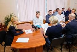 Ремонти будемо продовжувати, в тому числі ремонт дороги Ізюм – Борова – Світлична