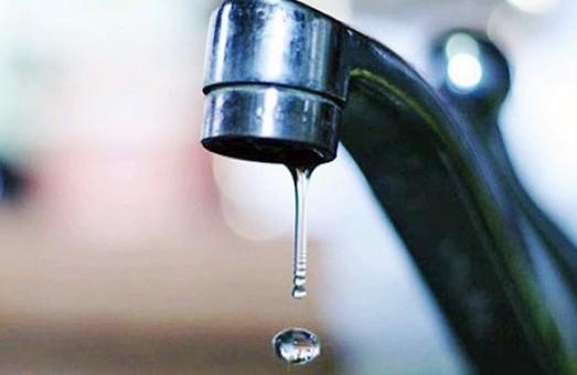 Деякі харків'яни добу сидітимуть без води