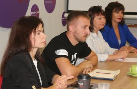 Харківщина – регіон з низькою розповсюдженістю ВІЛ-інфекції