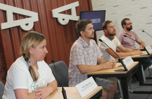 Всі на NametFest: На Харківщині відбудеться масштабний туристичний фестиваль